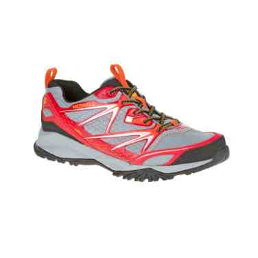 Merrell Ms Capra Bolt GTX red 130 EUR