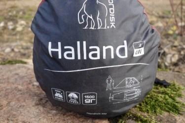Test Nordisk Halland 2 LW - 3