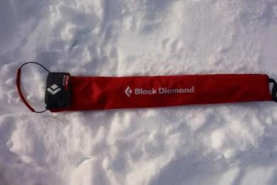 Black Diamond QuickDraw Tour Probe 240 2