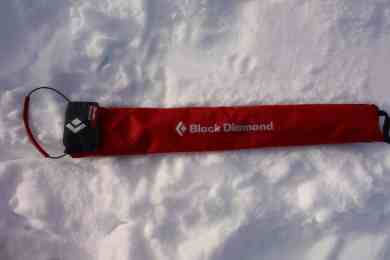 Black Diamond QuickDraw Tour Probe 240 2