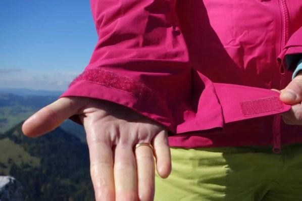 Haglöfs Roc High Jacket Women 10