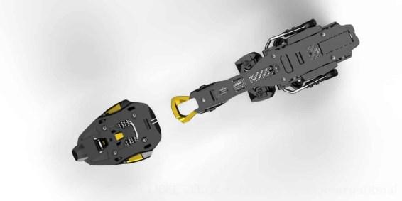 Marker-KingPin-Detail-screwpattern