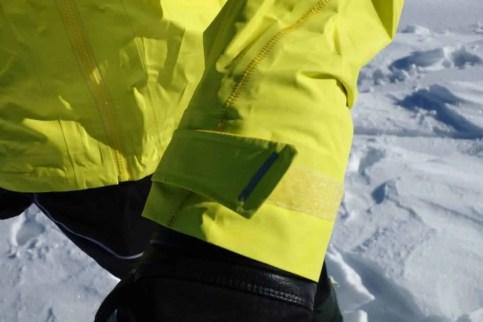 adidas Terrex Techrock Jacket 022