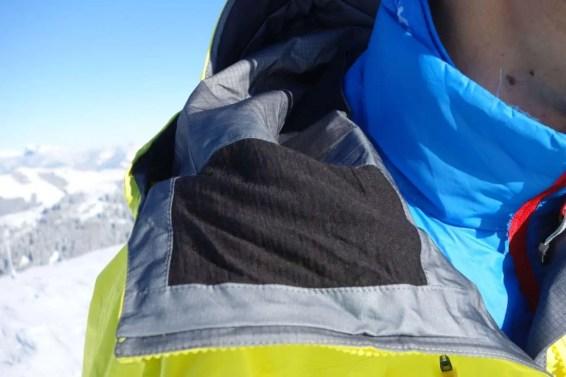 adidas Terrex Techrock Jacket 027