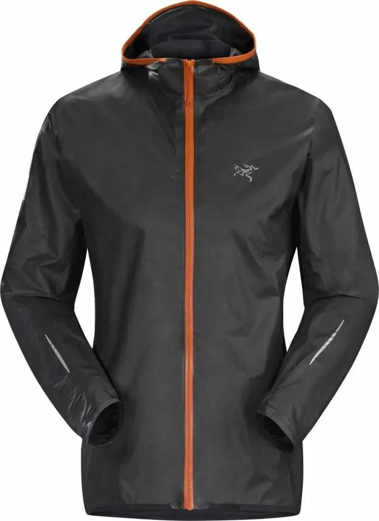 Arcteryx Norvan SL Jacket 2