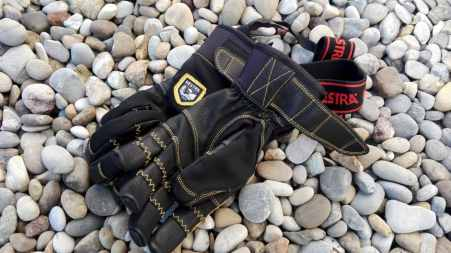 Hestra Leather Gloves_4