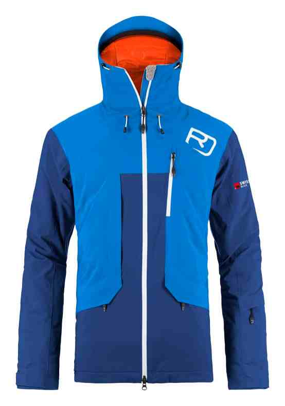 Ortovox 2L Andermatt Jacket 3