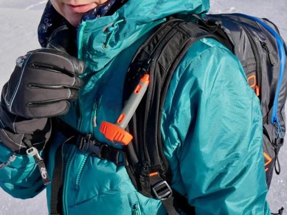 Ortovox Ascent 30 Avabag 43