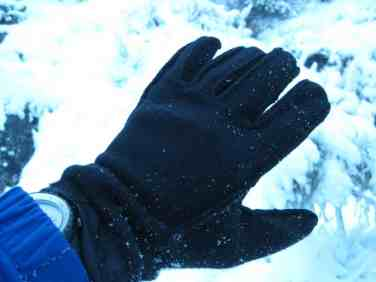 Outdoor Research Sensory Gloves 06