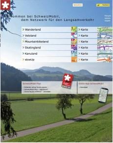 Swiss Map online Alternativen 3