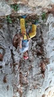 Test Klettergurt Salewa Rock W Harness10