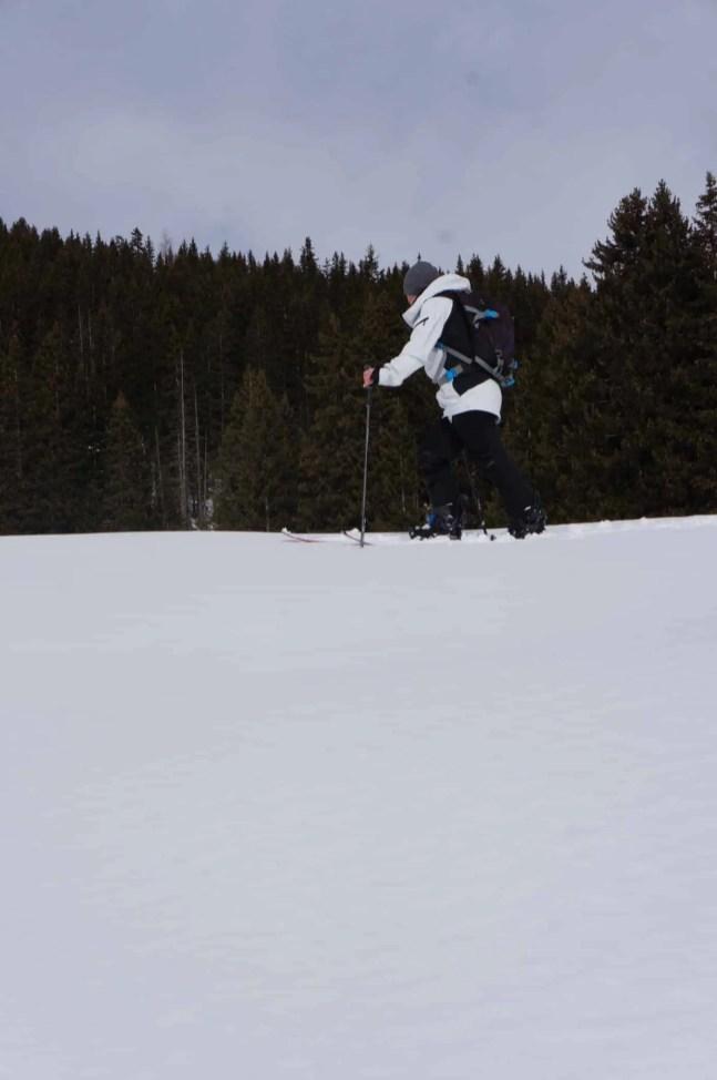 Black Diamond Recon Ski Shell 08