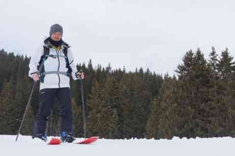 Black Diamond Recon Ski Shell 09