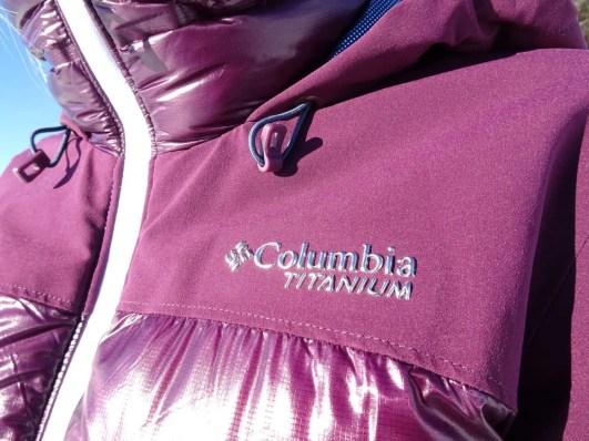 Columbia Heatzone 1000 TurboDown 4