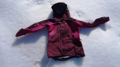 Haglöfs Skade Jacket Women 14