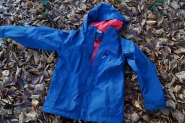 Vaude Boys Fin 2L Jacket (10)