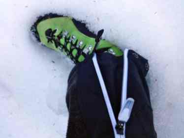 adidas - Women Terrex Skyclimb Pant (18)