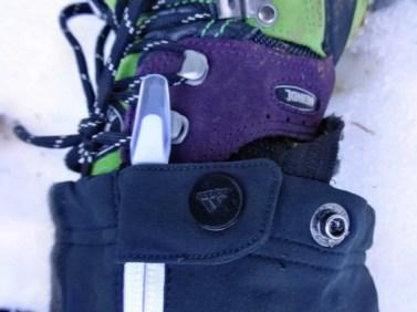 adidas - Women Terrex Skyclimb Pant (19)