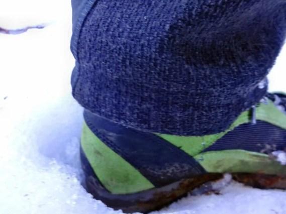 adidas - Women Terrex Skyclimb Pant (6)