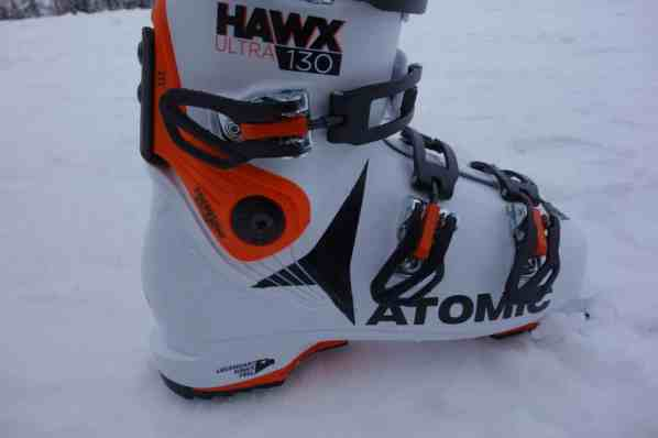 Atomic Hawx Ultra 130 10