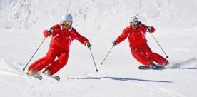 Skijacken für Skischulen von Schöffel