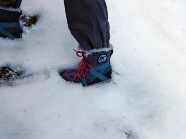 SOREL - Glacy Explorer Shortie (10)