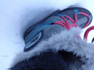 SOREL - Glacy Explorer Shortie (14)