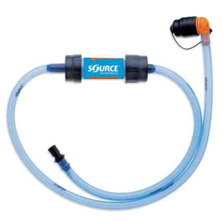Source_Drinking Tube kit + Filter
