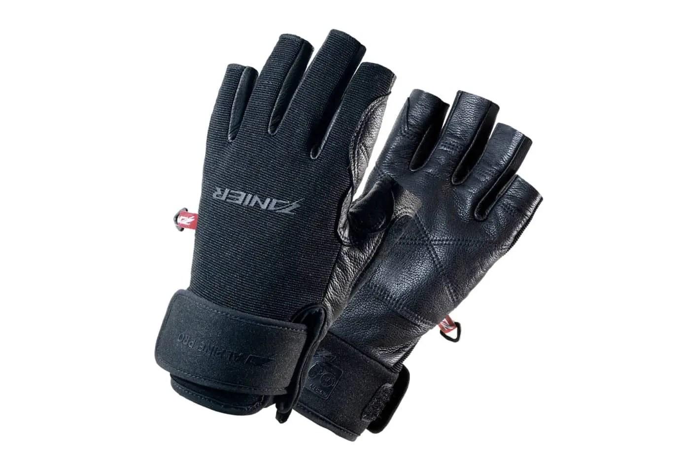 Klettersteig Handschuhe : Seeben klettersteig seebensee m alpic