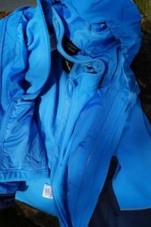 adidas Boys CP 3in1 Fleece Jacket (11)