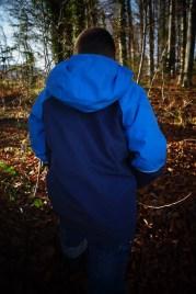 adidas Boys CP 3in1 Fleece Jacket (14)