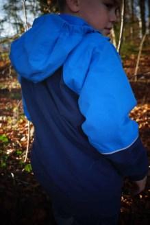 adidas Boys CP 3in1 Fleece Jacket (15)
