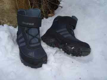 adidas Climaheat Adisnow ClimaProof Stiefel (1)
