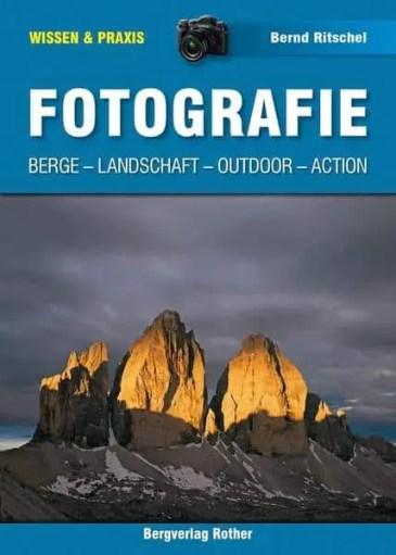 Bergfotografie