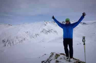 Test Berghaus Antelao III Shell Jacket 22