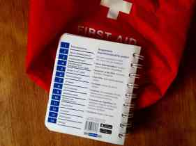 Test Bergmedizin Expeditionsmedizin pocket - 10