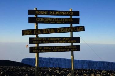 Trekkingreise Kilimanjaro 4