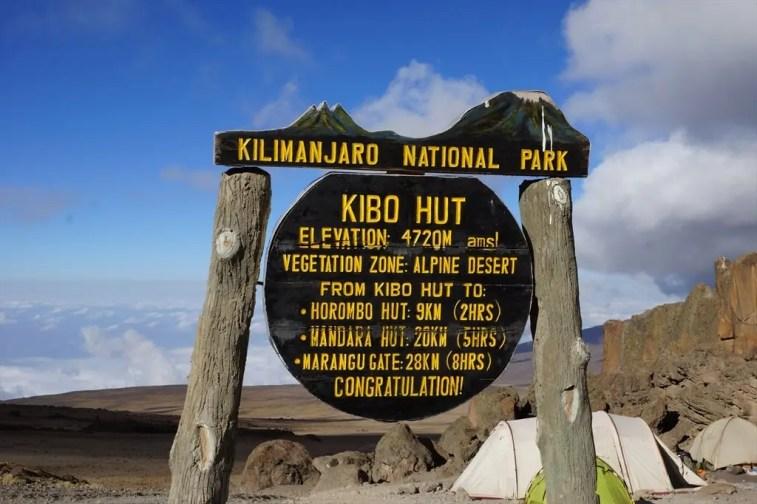 Trekkingreise Kilimanjaro