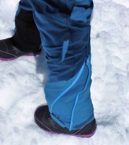 Bergans Osatind Lady pants 07