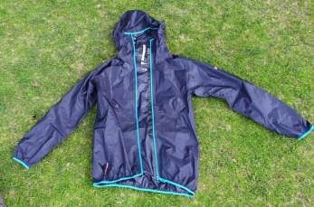 Berghaus Hyper Hydroshell Jacket 09