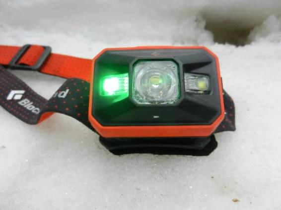 Black Diamond Strom Headlamp (38)