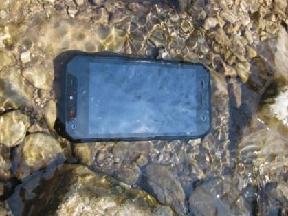 Smartphone Cyrus CS 27_3