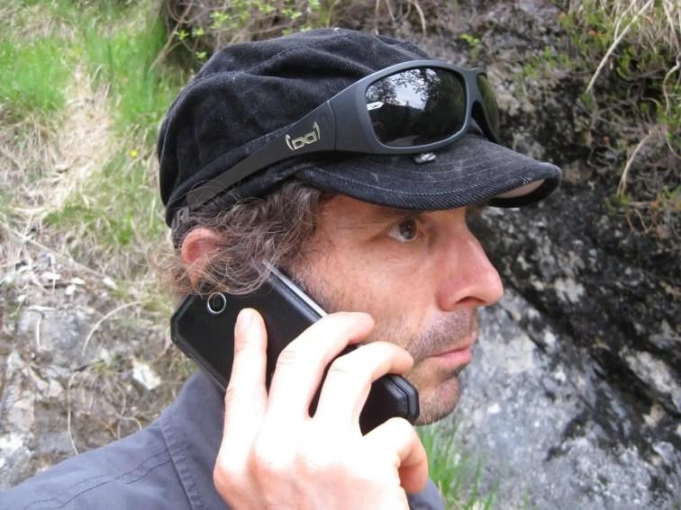 Smartphone Cyrus CS 27_5