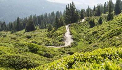 Biken in Graubünden (3)