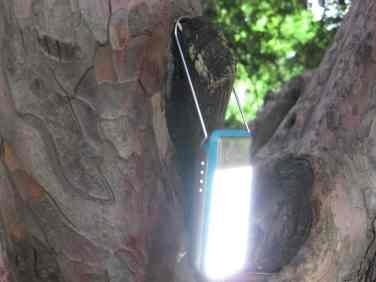 BioLite Power Light Mini (10)