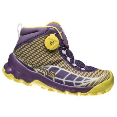 La Sportiva_Scout purple