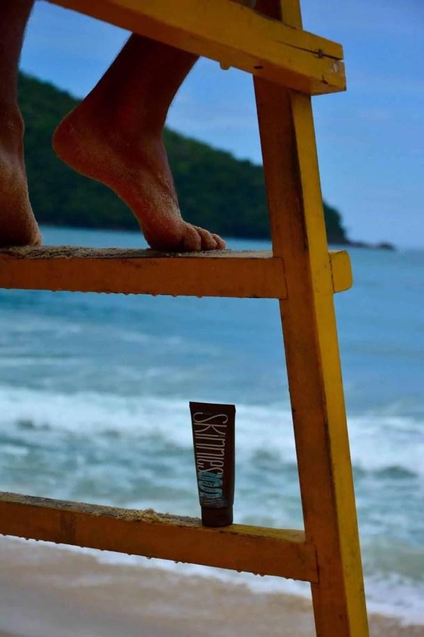 Skinnies Sonnenschutz aus Neuseeland 5