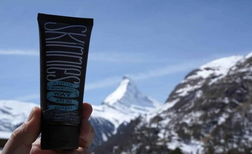 Skinnies Sonnenschutz aus Neuseeland 8