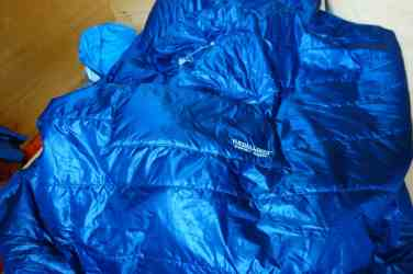 Test Therm-a-Rest Honcho Poncho - 2