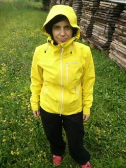 Bergans Eidfjord Lady Jacket15